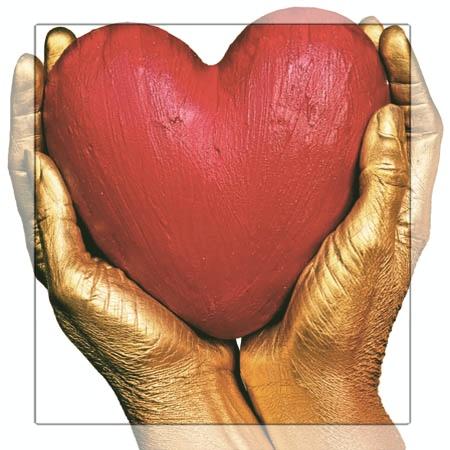 Organsprache Herz